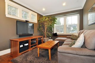 """Photo 6: 410 TRINITY Street in Coquitlam: Central Coquitlam House for sale in """"Dartmoor/River Heights"""" : MLS®# R2421890"""