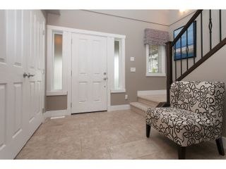 """Photo 2: 13478 229 Loop in Maple Ridge: Silver Valley House for sale in """"HAMPSTEAD BY PORTRAIT HOMES"""" : MLS®# R2057210"""
