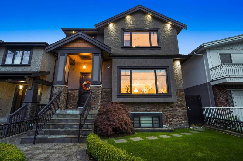 FEATURED LISTING: 2140 39TH Avenue East Vancouver