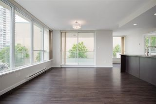 Photo 6: 307 2200 DOUGLAS ROAD in Burnaby: Brentwood Park Condo for sale (Burnaby North)  : MLS®# R2487524