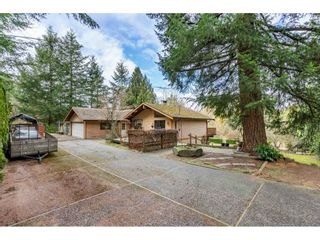"""Photo 29: 6057 243 Street in Langley: Salmon River House for sale in """"Salmon River"""" : MLS®# R2538045"""