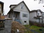 Property Photo: 5310 Somerville ST in Vancouver