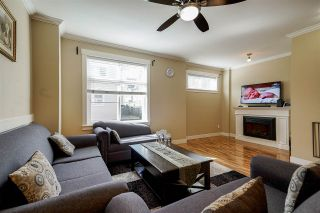 """Photo 5: 38 9405 121 Street in Surrey: Queen Mary Park Surrey Townhouse for sale in """"RED LEAF"""" : MLS®# R2566948"""