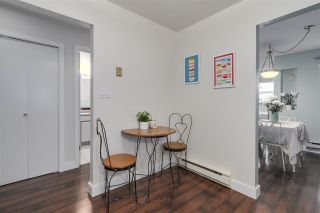 Photo 6: 31 900 W 17TH STREET in North Vancouver: Hamilton Townhouse for sale : MLS®# R2231525