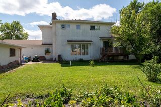 Photo 32: 683 Rossmore Avenue: West St Paul Residential for sale (R15)  : MLS®# 202121211