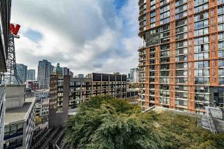 Photo 30: 1408 108 W CORDOVA Street in Vancouver: Downtown VW Condo for sale (Vancouver West)  : MLS®# R2479083