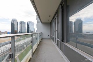 """Photo 13: 1501 6333 SILVER Avenue in Burnaby: Metrotown Condo for sale in """"SILVER"""" (Burnaby South)  : MLS®# R2590151"""