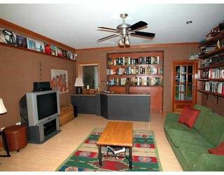 """Photo 7: 815 SPENCE Way: Anmore House for sale in """"ANMORE"""" (Port Moody)  : MLS®# V679322"""