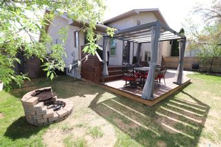 Photo 23: 602 Hurley Crescent in Saskatoon: Erindale Residential for sale : MLS®# SK855256