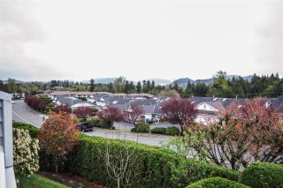 Photo 16: 17 2989 TRAFALGAR Street in Abbotsford: Central Abbotsford Townhouse for sale : MLS®# R2357080
