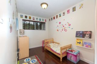 Photo 10: 3271 GANYMEDE DRIVE in Burnaby: Simon Fraser Hills Townhouse for sale (Burnaby North)  : MLS®# R2142251