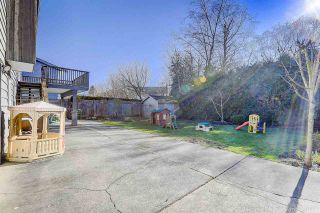 Photo 19: 10580 BISSETT Drive in Richmond: McNair House for sale : MLS®# R2409846