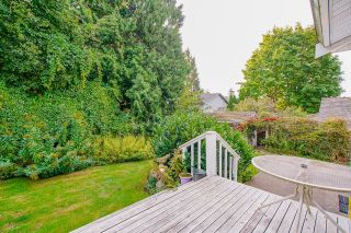 """Photo 33: 1034 162 Street in Surrey: King George Corridor House for sale in """"McNally Creek"""" (South Surrey White Rock)  : MLS®# R2616831"""