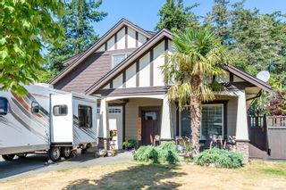 Photo 31: 311 Forester Ave in : CV Comox (Town of) House for sale (Comox Valley)  : MLS®# 883257