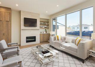 Photo 6: 2818 32 Street SW in Calgary: Killarney/Glengarry Semi Detached for sale : MLS®# A1153385