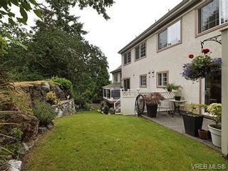 Photo 20: 72 14 Erskine Lane in VICTORIA: VR Hospital Row/Townhouse for sale (View Royal)  : MLS®# 703903