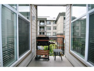 "Photo 16: 201 2343 ATKINS Avenue in Port Coquitlam: Central Pt Coquitlam Condo for sale in ""PEARL"" : MLS®# V1070597"