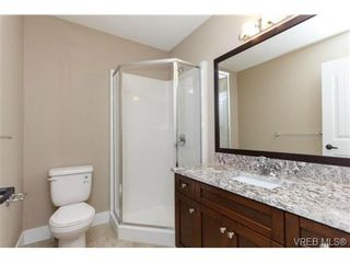Photo 11: 104 990 Rattanwood Pl in VICTORIA: La Happy Valley Row/Townhouse for sale (Langford)  : MLS®# 711629