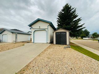 Photo 7: 131 Parkside Drive: Wetaskiwin House Half Duplex for sale : MLS®# E4253062