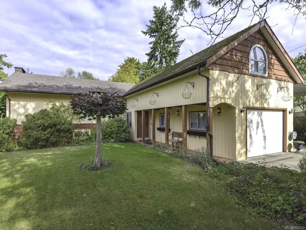 Main Photo: 1146 Beckensell Ave in COURTENAY: CV Courtenay City House for sale (Comox Valley)  : MLS®# 825225