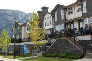 """Photo 11: 29 1204 MAIN Street in Squamish: Downtown SQ Townhouse for sale in """"Aqua"""" : MLS®# R2138480"""