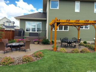 Photo 45: 123 Sinclair Crescent in Saskatoon: Rosewood Residential for sale : MLS®# SK840792