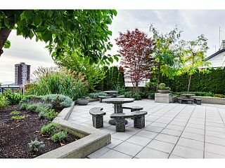 """Photo 19: 601 160 E 13TH Street in North Vancouver: Central Lonsdale Condo for sale in """"THE GRANDE"""" : MLS®# V1027451"""