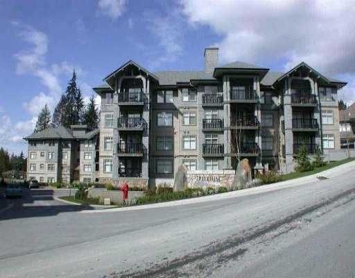 """Main Photo: 408 2998 SILVER SPRINGS BV in Coquitlam: Canyon Springs Condo for sale in """"TRILLIUM"""" : MLS®# V530943"""