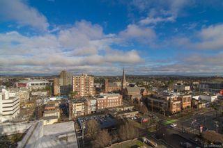 Photo 19: 901 834 Johnson St in : Vi Downtown Condo for sale (Victoria)  : MLS®# 862064