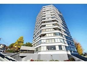 Main Photo: 504 31 ELLIOT Street in New Westminster: Downtown NW Condo for sale : MLS®# R2225656