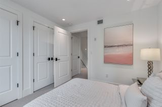 """Photo 14: 7857 GRANVILLE Street in Vancouver: South Granville Townhouse for sale in """"LANCASTER"""" (Vancouver West)  : MLS®# R2620711"""