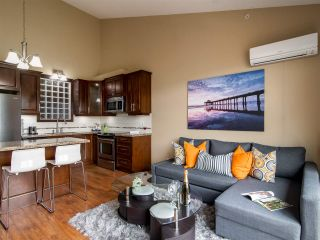 """Photo 6: 523 8288 207A Street in Langley: Willoughby Heights Condo for sale in """"Yorkson Creek Walnut Ridge 2"""" : MLS®# R2546058"""