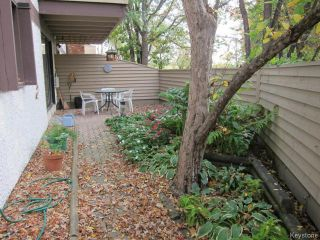 Photo 10: 130 Quail Ridge Road in WINNIPEG: Westwood / Crestview Condominium for sale (West Winnipeg)  : MLS®# 1424244