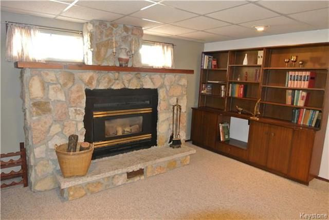 Photo 13: Photos: 410 Cabana Place in Winnipeg: Residential for sale (2A)  : MLS®# 1810085
