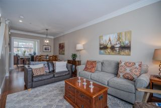 """Photo 3: 2148 W 8TH Avenue in Vancouver: Kitsilano Townhouse for sale in """"Hansdowne Row"""" (Vancouver West)  : MLS®# R2537201"""