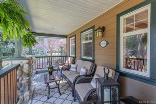 Photo 38: 11000 Inwood Rd in NORTH SAANICH: NS Curteis Point House for sale (North Saanich)  : MLS®# 818154
