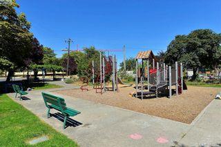 Photo 18: 106 2529 Wark St in VICTORIA: Vi Hillside Condo for sale (Victoria)  : MLS®# 766540