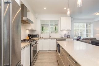 """Photo 3: 27 23539 GILKER HILL Road in Maple Ridge: Cottonwood MR Townhouse for sale in """"Kanaka Hill"""" : MLS®# R2564201"""