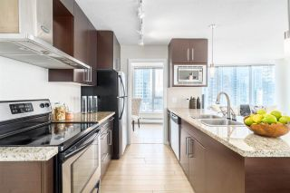 Photo 1: 1708 689 ABBOTT Street in Vancouver: Downtown VW Condo for sale (Vancouver West)  : MLS®# R2060973