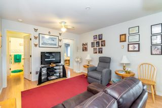 """Photo 15: 5B 46354 BROOKS Avenue in Chilliwack: Chilliwack E Young-Yale Townhouse for sale in """"Rosshire Mews"""" : MLS®# R2615074"""