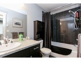 "Photo 13: 21071 79A Avenue in Langley: Willoughby Heights House for sale in ""YORKSON SOUTH"" : MLS®# F1409492"