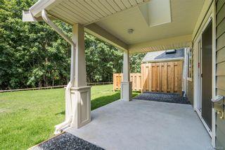 Photo 10: 104 2117 Charters Rd in Sooke: Sk Sooke Vill Core Row/Townhouse for sale : MLS®# 832036