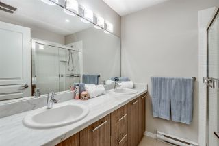 """Photo 18: 18 1305 SOBALL Street in Coquitlam: Burke Mountain Townhouse for sale in """"Tyneridge North by Polygon"""" : MLS®# R2541800"""