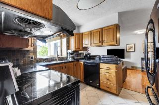 Photo 10: 1307 NOONS CREEK Drive in Port Moody: Mountain Meadows House for sale : MLS®# R2477287