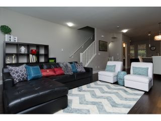 """Photo 6: 20 3431 GALLOWAY Avenue in Coquitlam: Burke Mountain Townhouse for sale in """"NORTHBROOK"""" : MLS®# R2042407"""