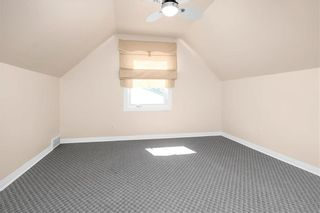Photo 19: 43 Turner Avenue in Winnipeg: Silver Heights Residential for sale (5F)  : MLS®# 202107862