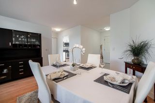 "Photo 4: 311 5250 VICTORY Street in Burnaby: Metrotown Condo for sale in ""PROMENADE"" (Burnaby South)  : MLS®# R2376448"