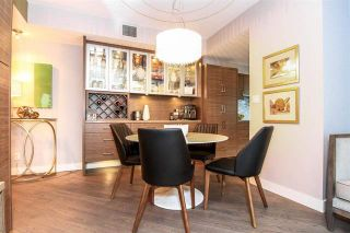 Photo 3: 1203 909 BURRARD STREET in : Vancouver West Condo for sale : MLS®# R2088933