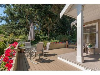 Photo 13: NORTH SAANICH REAL ESTATE For Sale SOLD With Ann Watley = DEAN PARK LUXURY HOME