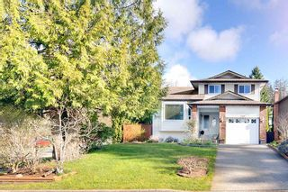 Photo 2: 2171 STIRLING AVENUE in Port Coquitlam: Glenwood PQ House for sale : MLS®# R2252731